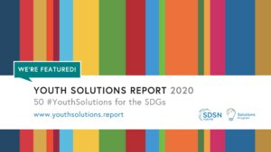 Top 50 Youth Solutions
